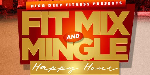 Fitness Mix & Mingle