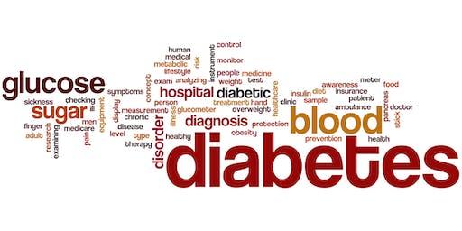G.M.C Diabetes Awareness Fundraiser: Dine & Discussion