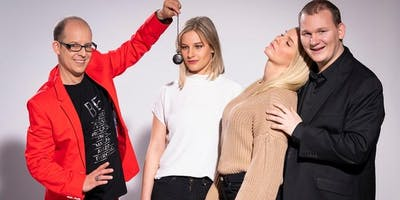 Preview - Nice guys of Hypnosis - Comedy Hypnose für die ganze Familie