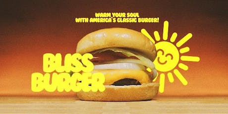 Bliss Burger Private Screening Party tickets