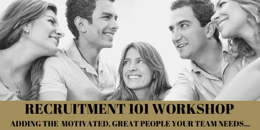 Recruitment 101 - How to find the quality  team members your business needs