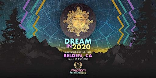Stilldream Festival 20 - Summer Solstice