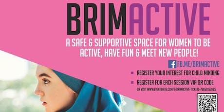 BrimActive tickets