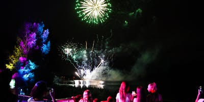 New Year's Eve 2019 - Light Up the Lake