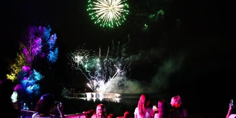 New Year's Eve 2019 - Light Up the Lake tickets