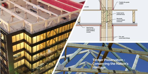 Timber Systems Detailing