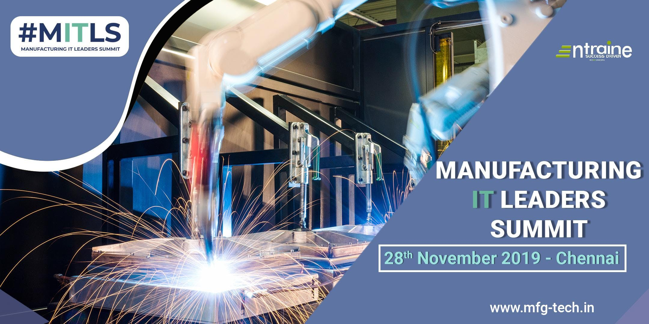 Manufacturing IT Leaders Summit