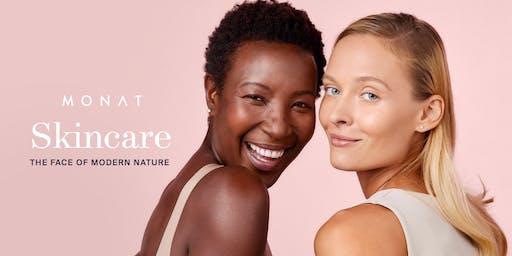 Meet Monat/ Healthy Skin Revolution