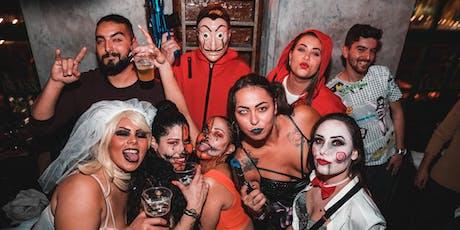 Fervo Brazilian Funk 'Christmas' Party tickets