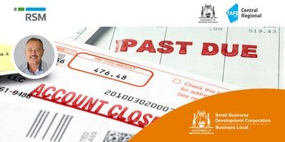 Getting Paid on Time - reducing bad debts (Exmouth)