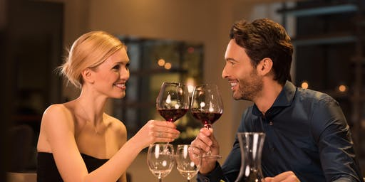 Speed Dating for Singles 30s & 40s - Silicon Valley / San Jose, CA