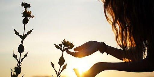 Conscious Womens' New Year Retreat