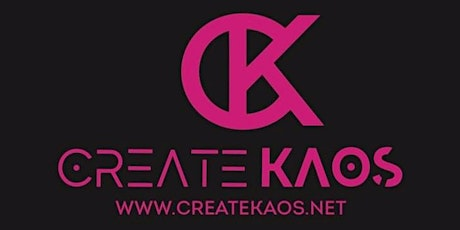 Create Kaos comes to South Perth tickets