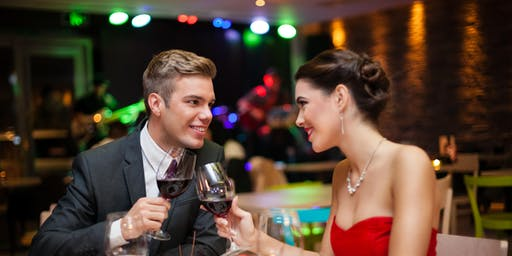 Speed Dating  Singles w/ Advanced Degrees - Silicon Valley / San Jose, CA