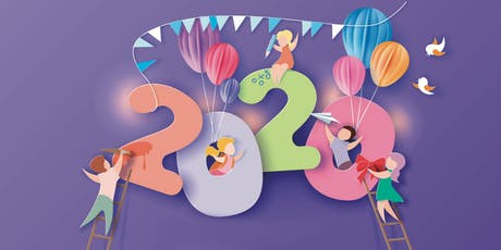 Noon Year's Eve - Kids Event tickets