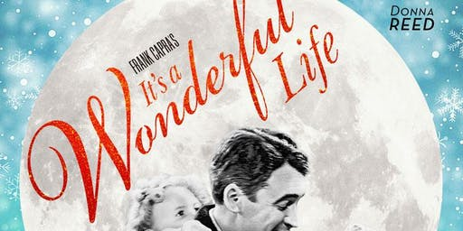 It's a Wonderful Life!