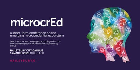 microcrEd: exploring the emerging microcredential ecosystem tickets