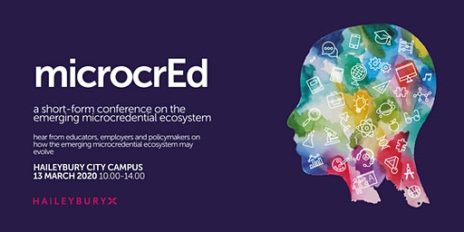 microcrEd: exploring the emerging microcredential ecosystem