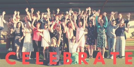 AMaGA Western Australia End of Year Party
