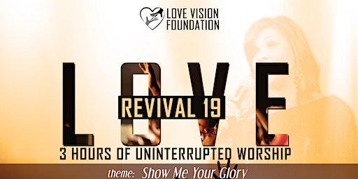 Love Revival 2019