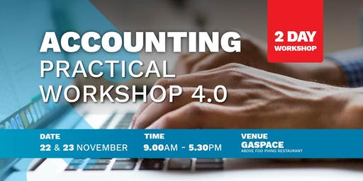 Accounting Practical Workshop 4.0