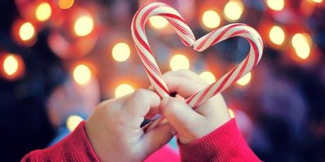 Stockland Elara Christmas Carols 2019 tickets