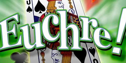 Euchre at The Elks Lodge #2148