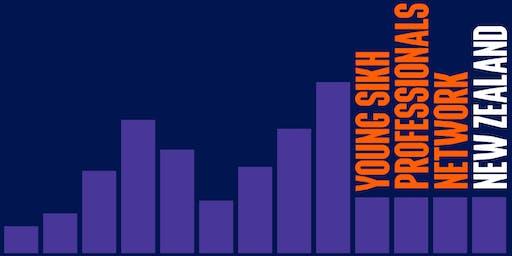 YSPN Auckland presents: 2020 Vision