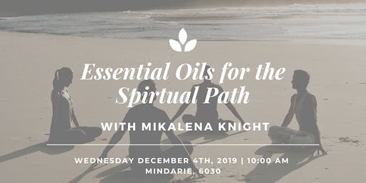 Essential Oils for The Chakra's, Energy Balancing and Beyond