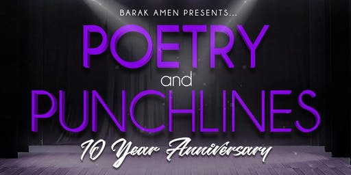 Poetry and Punchlines