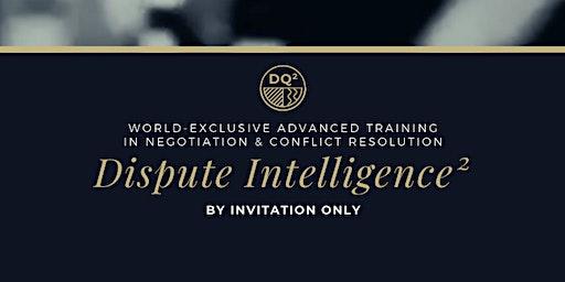 Negotiation & Conflict Special Intelligence Training Program