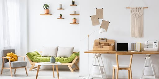 DECLUTTERING Workshop - How to let go and make space