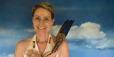 Celtic Wisdom and Sacred Directions  with Nadiya Nottingham