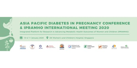 Asia Pacific Diabetes in Pregnancy Conference 2020 tickets