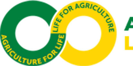 Agriculture for life, life for agriculture 9th edition tickets
