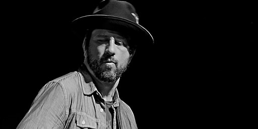 Will Hoge live at The Attic