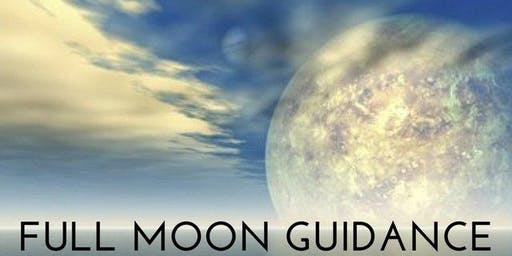 "Full Moon Gathering ""A Dream Come True"""