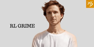 RL GRIME @XS NIGHT CLUB DEC.13 - FREE GUESTLIST