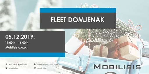 Mobilisis Fleet domjenak