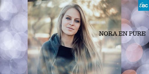 NORA EN PURE @Encore Beach Club  DEC.14 - Ladies FREE guestlist