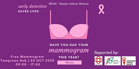 Brani - Breast Cancer Initiative tickets