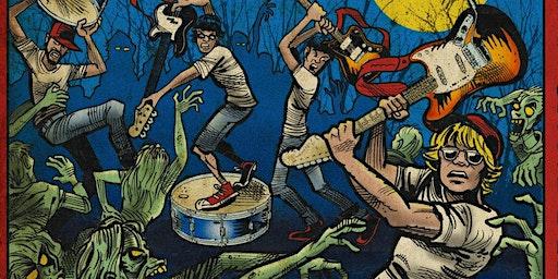 Summer Rock 'n' Roll Festival - Piha