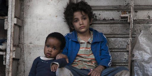 Screening Rights Film Festival: Capernaum (2018)+Post-Screening Discussion