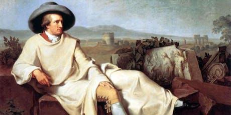 Il Grand Tour ottocentesco tra Padova e i Colli Eu biglietti