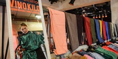 Vintage Kilo Sale • Linz • VinoKilo