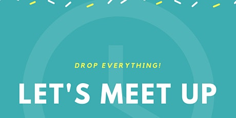 Let's Meet Up tickets