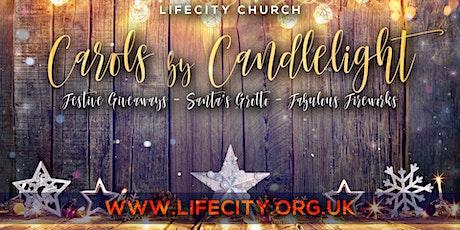 Carols By Candlelight 2019 - Life City Church Croydon tickets