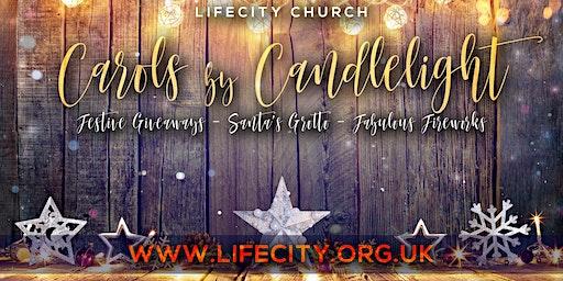 Carols By Candlelight 2019 - Life City Church Croydon