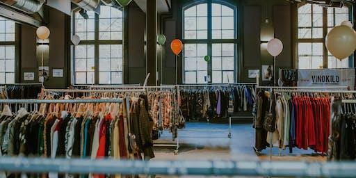 Vintage Kilo Sale • Köln • VinoKilo