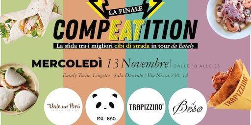 CompEATition - La Finale